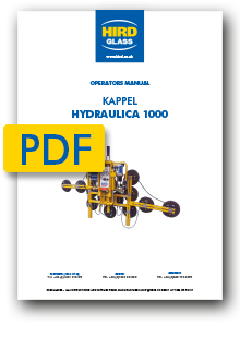 Hydraulica-1000-vacuum-lifter-operator-manual