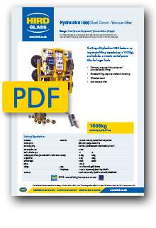 Hydraulica-1000-vacuum-lifter-product-specification