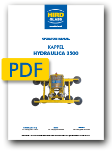 Hydraulica-3500-vacuum-lifter-operator-manual