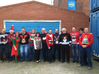 hird-team-in-chirstmas-jumpers