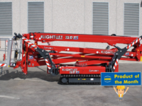 Hinowa 23.12 IIIS-product-of-the-month