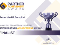 hird_Partner-Achievement-Award