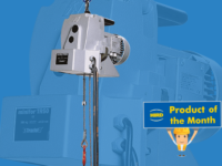 minifor-TR50-material-hoist-product-of-the-month