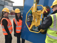 Technical training underpins customer service at Hird