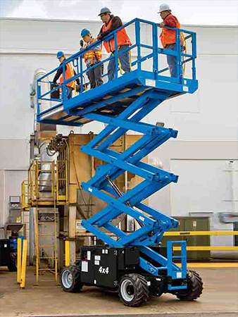 Genie-2669rt_product-of-the-month_diesel-scissor-lift