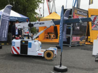 Vertikal-Days--Elebia-Hird-stand-with-valla-22e-pick-and-carry-crane