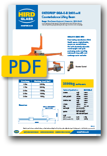 dsl2-curved-vacuum-lifter-product-specification