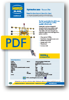Hydraulica-2000-vacuum-lifter-product-specification