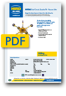 mrta6-vacuum-lifter-product-specification