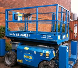 Hird Used Equipment Sales