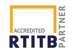 rtitb accredited training course from hird