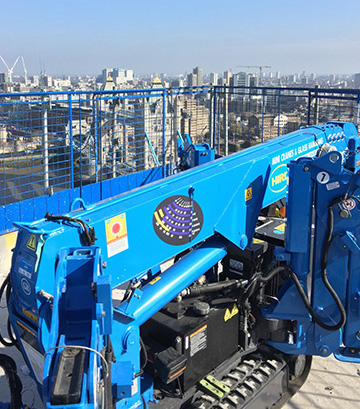 panoramic-view-over-london-UNIC-295-spider-mini-crane