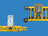 fin-lifter hydraulica-3500 vacuum glass lifters