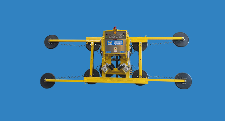 hydraulica-3500 vacuum glass lifters_hire and sales_hird