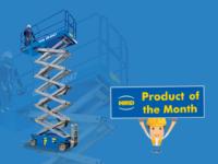 Genie-4047 - Product of the Month