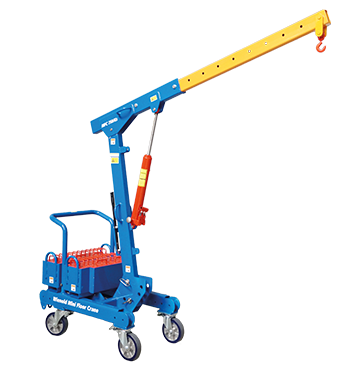 Product of the Month - MFC 750Ks-mini-floor-crane