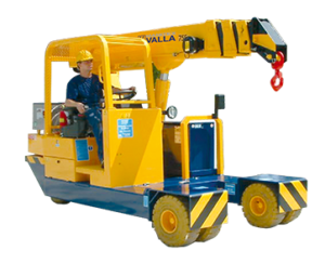 Valla-75E-pick-and-carry-mini-crane