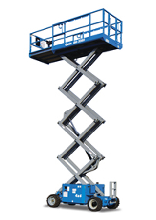 product-of-the-month_Genie-2669rt-diesel-scissor-lift