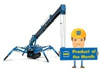 Maeda MC174 Product of the Month