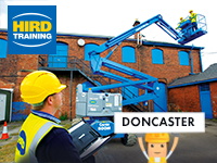 Hird Training - Doncaster