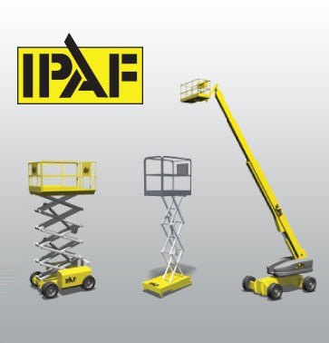 ipaf training from Hird