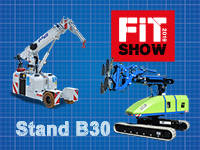 Fit Show 2019 - Hird Glass