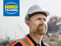 Appointed person training – a vital step in a lifting career
