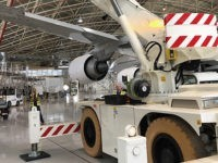 Hird crane experts bound for Kuwait Aviation Show 2020