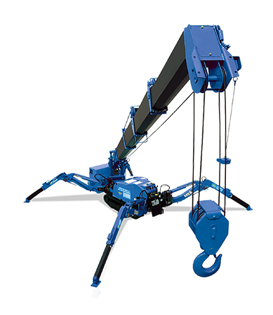 Hird Training - A66 compact crane Endorsment - A