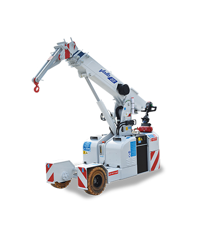 Hird Training - A66 compact crane Endorsment - B