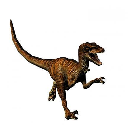 velociraptors of the lifting world