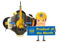 Product of the Month – Kappel DSKZL2 glass vacuum lifter